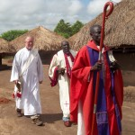 Bsp. Tom - Morobo, South Sudan (2012)